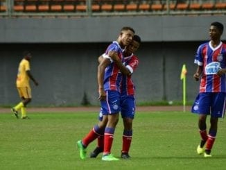 Sub-15 do Bahia