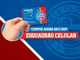 Chip do Bahia